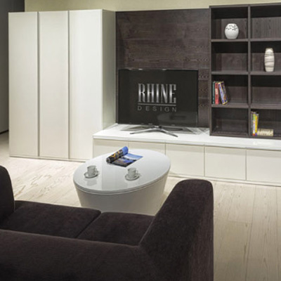 Broco - Cabinetry System Product