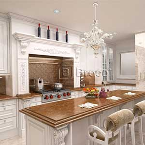 Broco Classic Kitchen Cabinetry System
