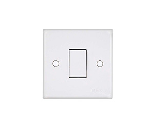 Broco Indoor Switches Sockets - Allegra