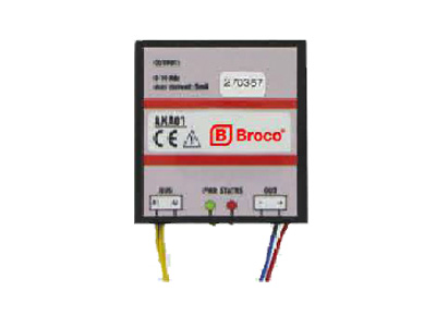 Broco Electrical - BBUS Automation ANA01