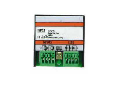 Broco Electrical - BBUS Automation INP02/04