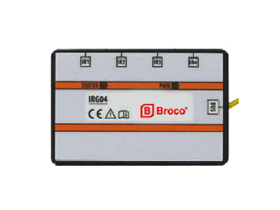 Broco Electrical - BBUS Automation IRG04