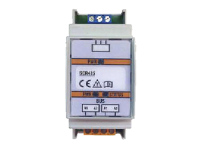 Broco Electrical - BBUS Automation SER485 / Modbus