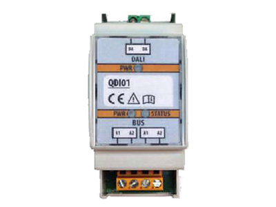 Broco Electrical - BBUS Automation QDI01