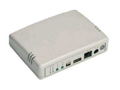 Broco Electrical - BBUS Automation Wireless Gateway