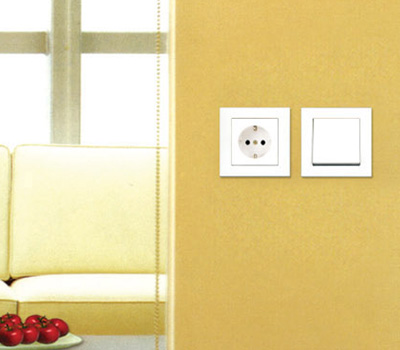 Broco Electrical - Indoor Switches Sockets
